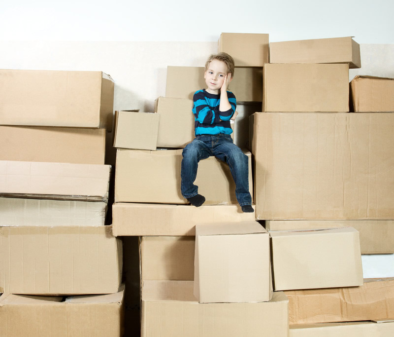 relocation with a minor child