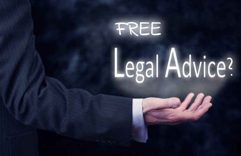 Family Lawyer Free Legal Advice