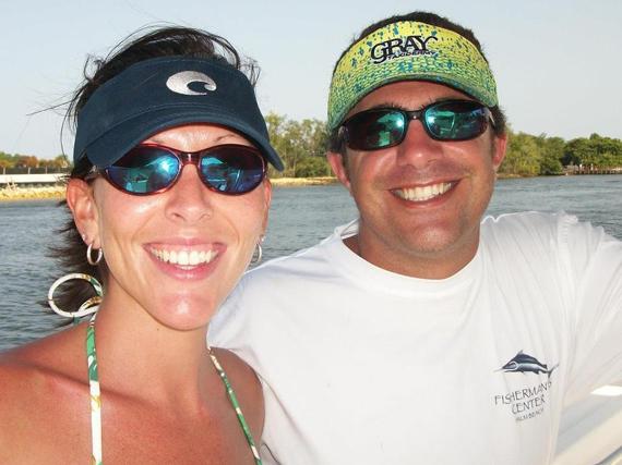 Grant Gisondo Family