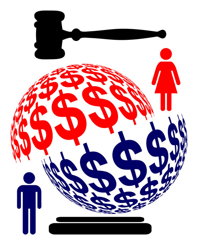 marital assets