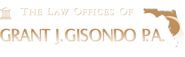 Law Offices of Grant J. Gisondo, P.A.