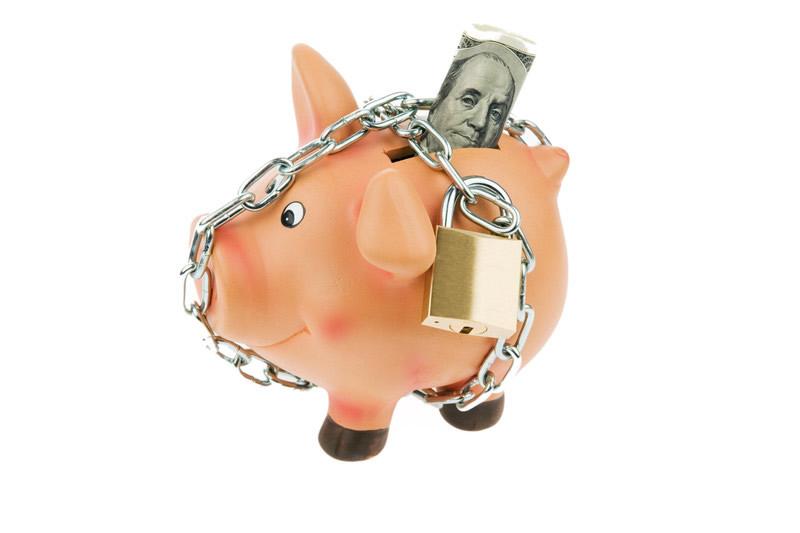 Retirement assets in a divorce settlement
