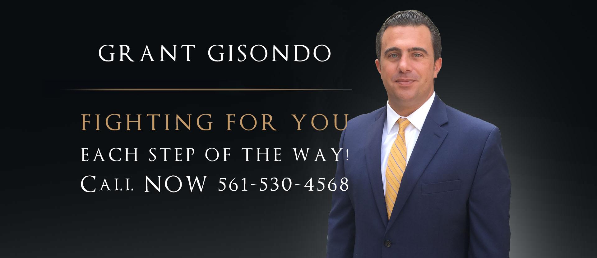 Grant Gisondo