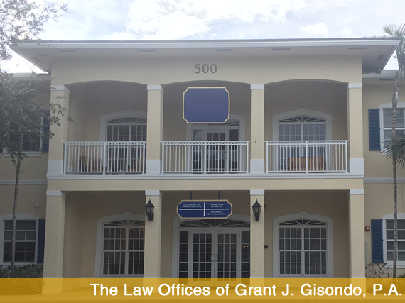 Law offices of Grant J. Gisondo