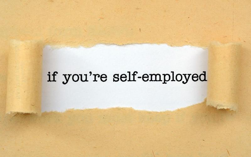 Self Employed Spouse