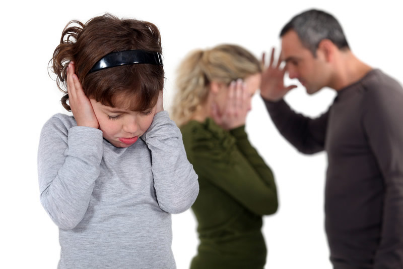 Moral Fitness of Minor Child's Parents
