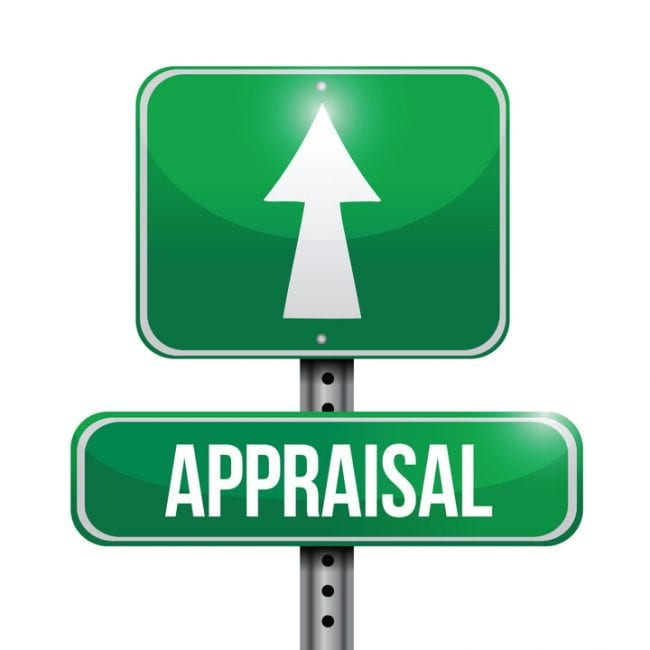 Use of an Appraisal in Marital Property and Assets