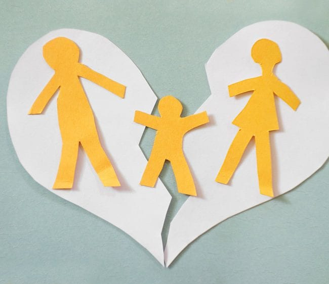 When is 50/50 Equal Timesharing Proper and When Is it not Proper?