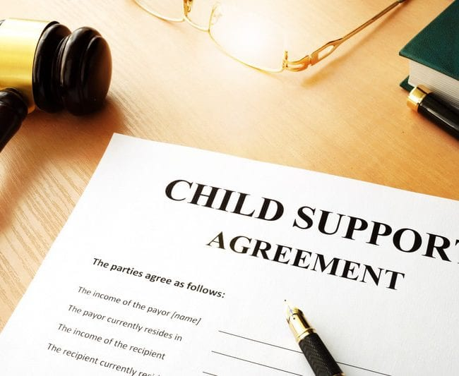 If there is 50/50 Equal Time Sharing is Child Support Necessary?