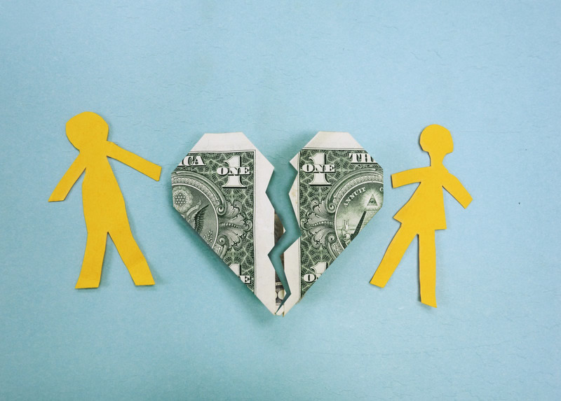 How Does Alimony Affect Child Support?