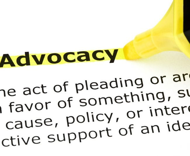 Why is it Important for an Attorney to Advocate for Their Client?
