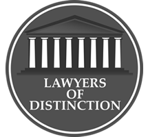 Lawyers of Distinction 3