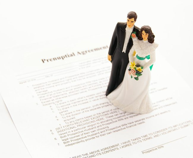 Prenuptial Agreement Attorney Palm Beach