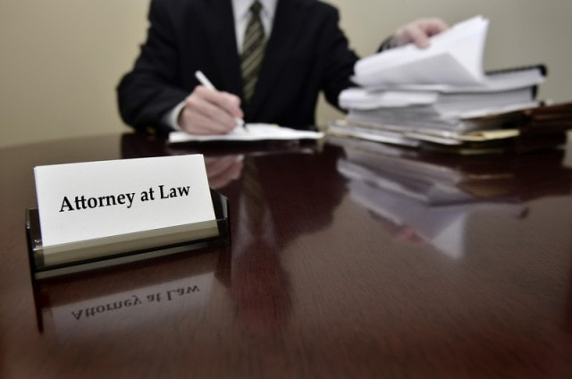 Why Hiring an Attorney Before Your Case is Filed is a Good Idea