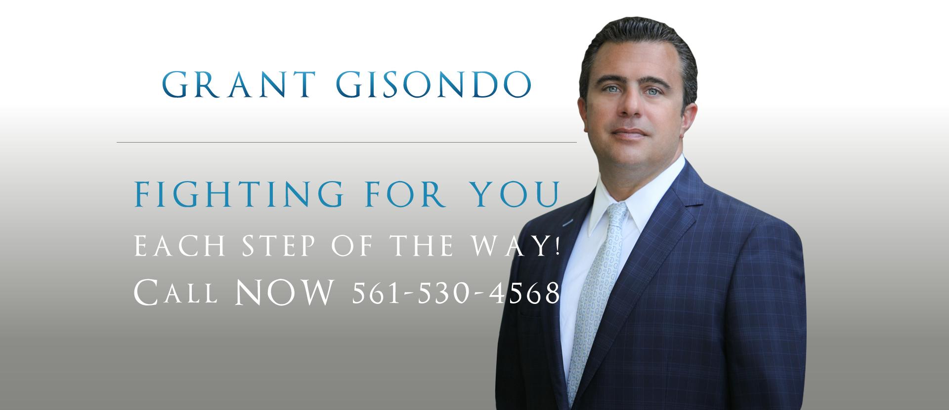Grant J Gisondo