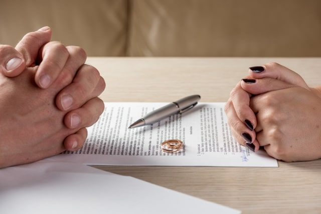 How to Prepare for When the Divorce is Over