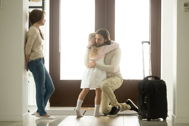 did you know Court must approve all parenting plans