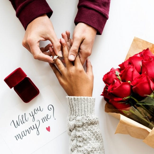 Valid Marriage in the State of Florida