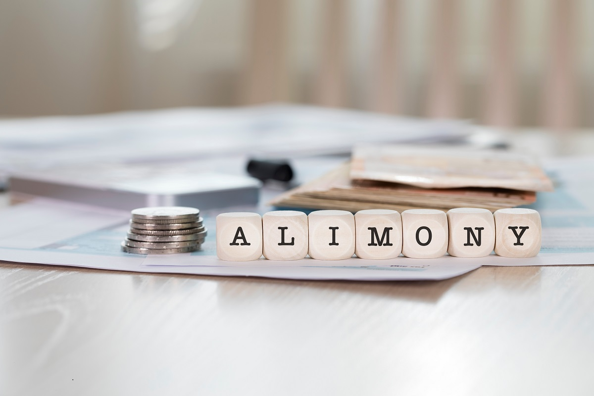 What is a Supportive Relationship to Terminate Alimony