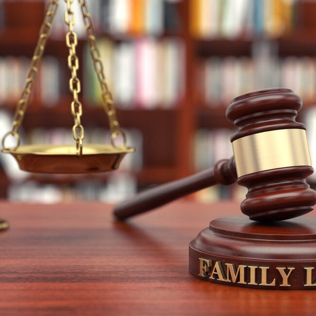 Family law attorney west palm beach