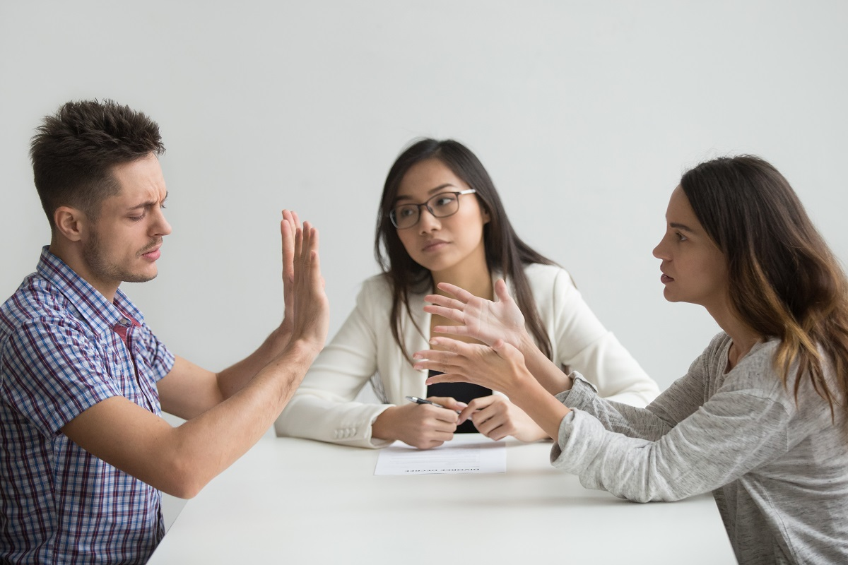 Settle the Case Without Attending Mediation