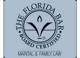 3. Certification – The Florida Bar