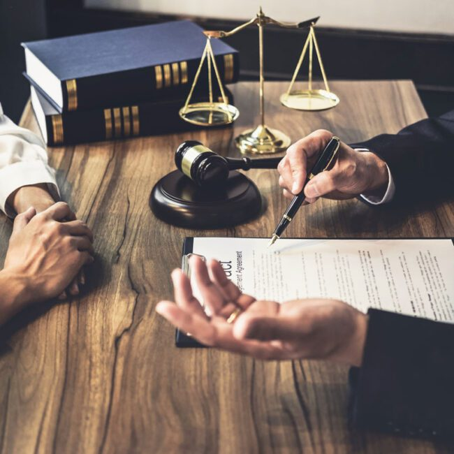 Divorce attorney Imperative to Follow Your Lawyers Advice